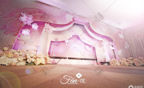 两河水郡-婚礼图片