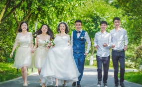 婚礼作品02 案例图片