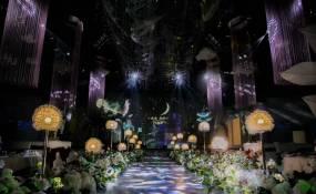 鼎益庄园-婚礼图片