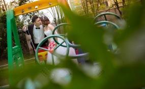 江北区清华饭店最大厅-婚礼图片