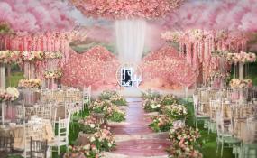 华辰大酒店-《时光》婚礼图片