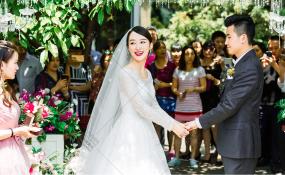 湖畔-婚礼图片