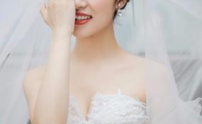 新娘璐璐 案例图片