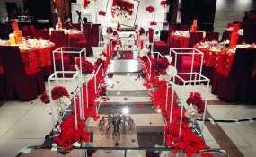 一品天下红杏-婚礼图片