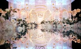 威斯汀酒店-Rose de Amor婚礼图片