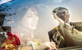 索菲斯锦苑宾馆-婚礼图片