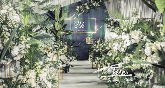《Simple》-婚礼策划图片