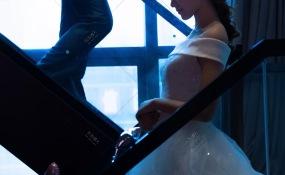 清华大饭店-婚礼图片