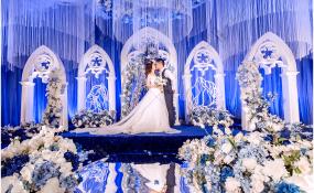 明宇豪雅酒店-婚礼图片