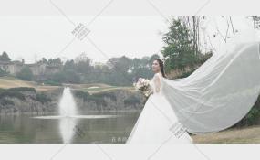 雅居乐花园酒店-婚礼图片
