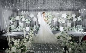 郫县安靖绣园-羽.镜婚礼图片