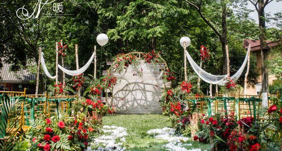 你若安好-婚礼策划图片