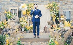 瑞喜国际-婚礼图片