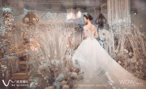 嘉莱特精典-脉脉婚礼图片