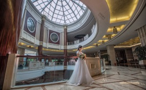 ,江北区君豪大饭店-婚礼图片
