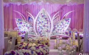 绽放-婚礼图片