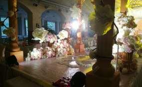 喜洲花园-婚礼图片