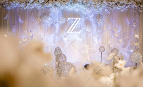 梦桐泉-不负年华婚礼图片