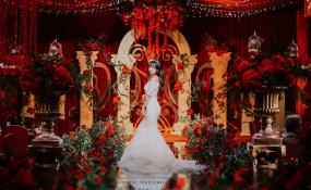 九滨路芭菲-时光婚礼图片