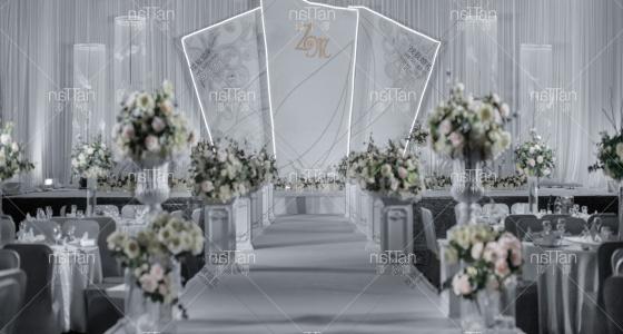 《守候》-婚礼策划图片