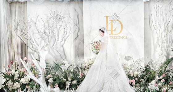 白鹿森林-婚礼策划图片