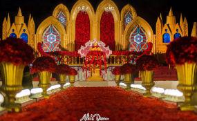 民生大酒店-《年华》婚礼图片
