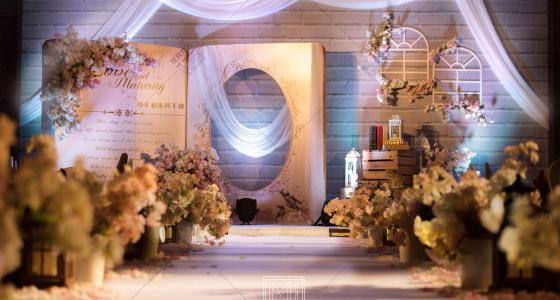 共享人生-婚礼策划图片