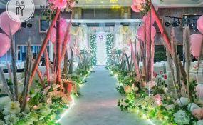 榕树花园-婚礼图片