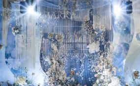 新皇城酒店-《Love》婚礼图片