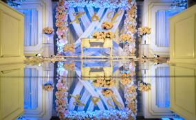 瑞河酒店-婚礼图片