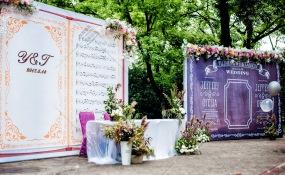 沙坪坝区沙坪公园-婚礼图片