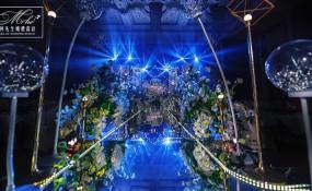彭山恒大酒店-《花海心愿》婚礼图片