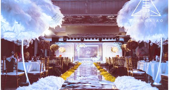 云-婚礼策划图片
