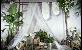 金堂爪龙溪花园大酒店-氧气婚礼图片