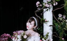 银桦半岛-婚礼图片