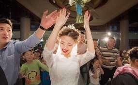 紫荆大蓉和酒店-婚礼图片