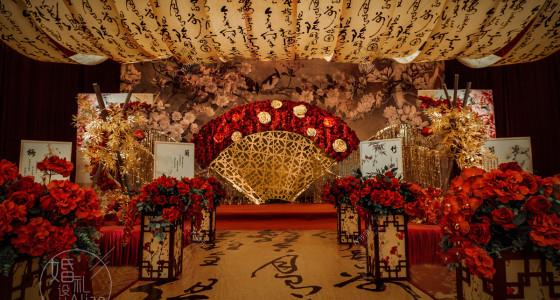 《伊人》-婚礼策划图片
