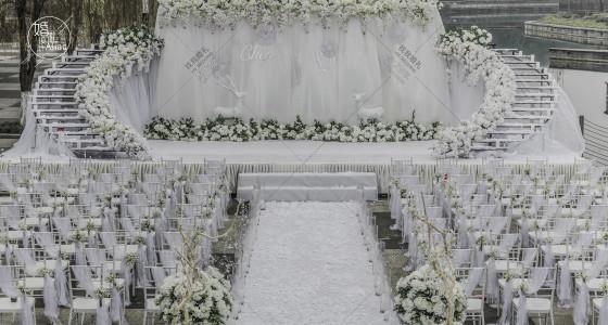 《初见》-婚礼策划图片