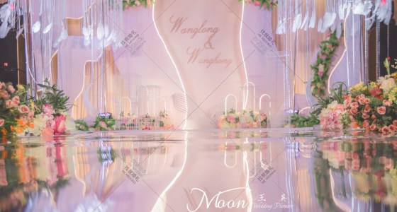 小仙女-婚礼策划图片
