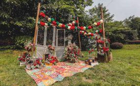 新都·老房子-婚礼图片