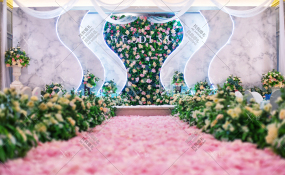 新牌坊俏巴渝-时光、初心婚礼图片