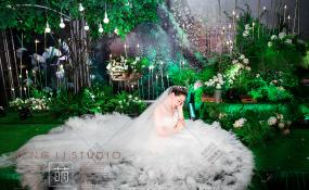 林海山庄-婚礼图片