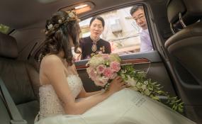 保利高尔夫-婚礼图片