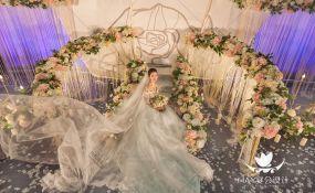 秀丽东方-思慕婚礼图片