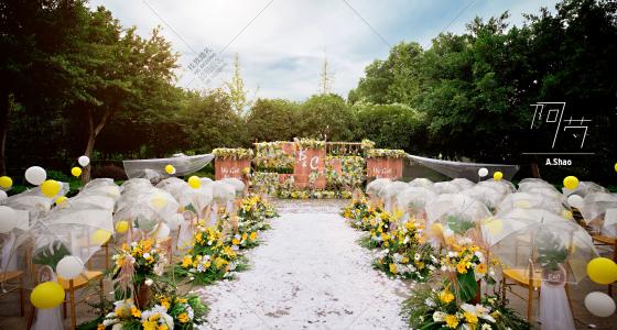 《心动》-婚礼策划图片