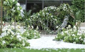 尊悦豪生-时之歌婚礼图片