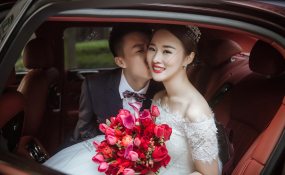 温江席锦-婚礼图片