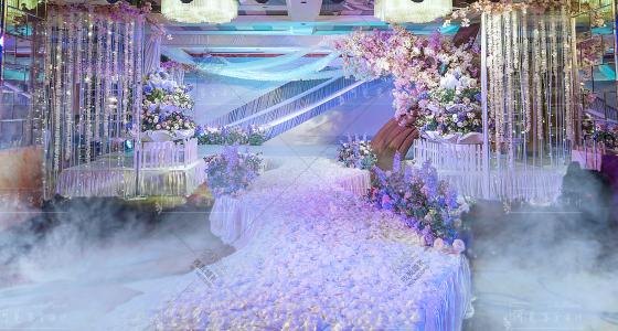 时光里-婚礼策划图片