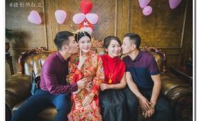 婚礼人物篇3 案例图片