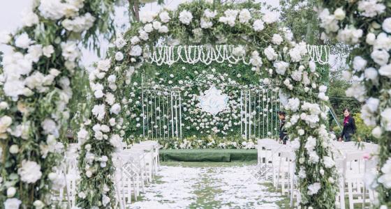 致夏-婚礼策划图片